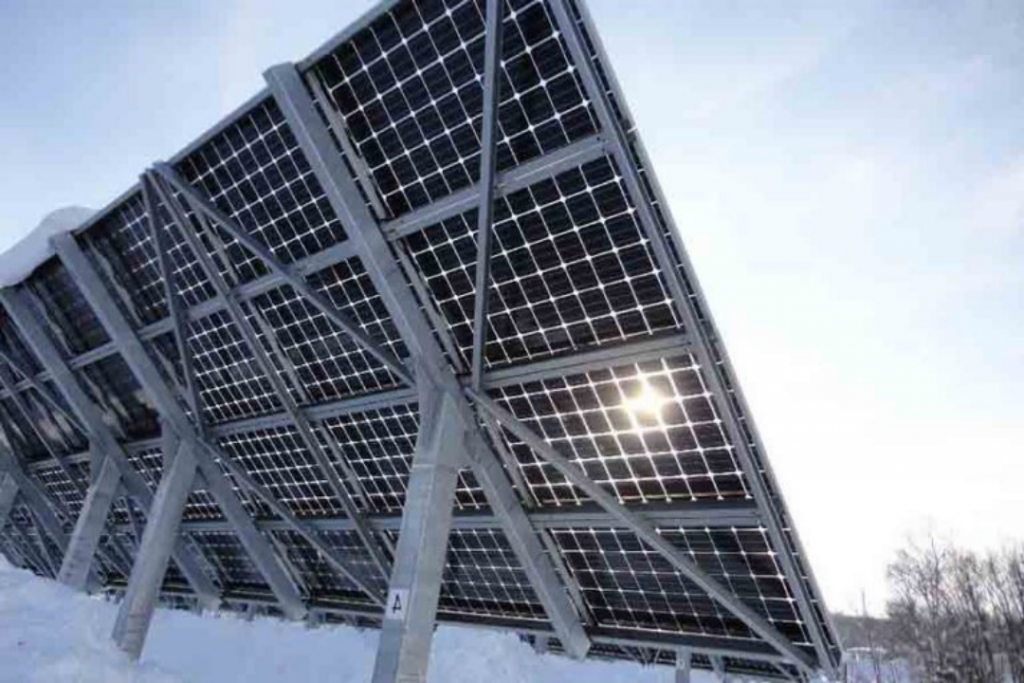 Bifacial Technology: how to generate more power
