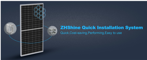 ZNShine Solar Signs Cooperation Agreement with ARaymond